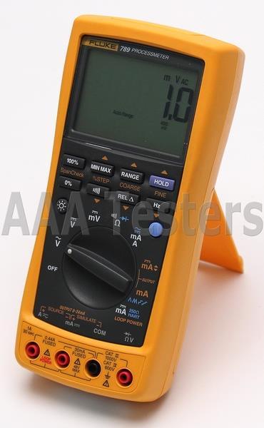 fluke 789 process meter manual