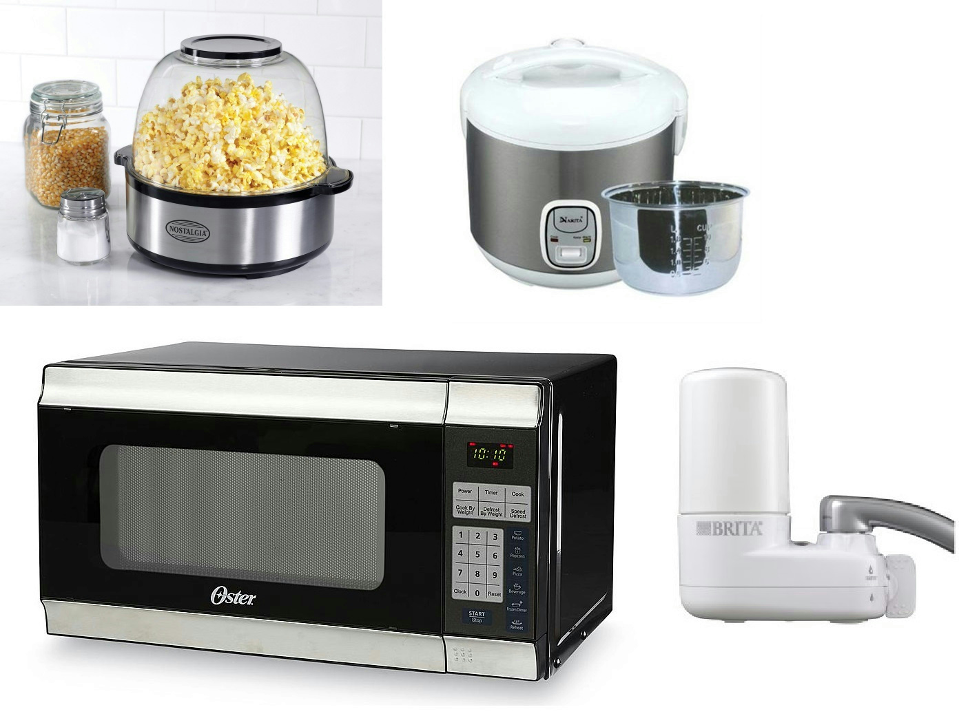how to cook popcorn in rice cooker