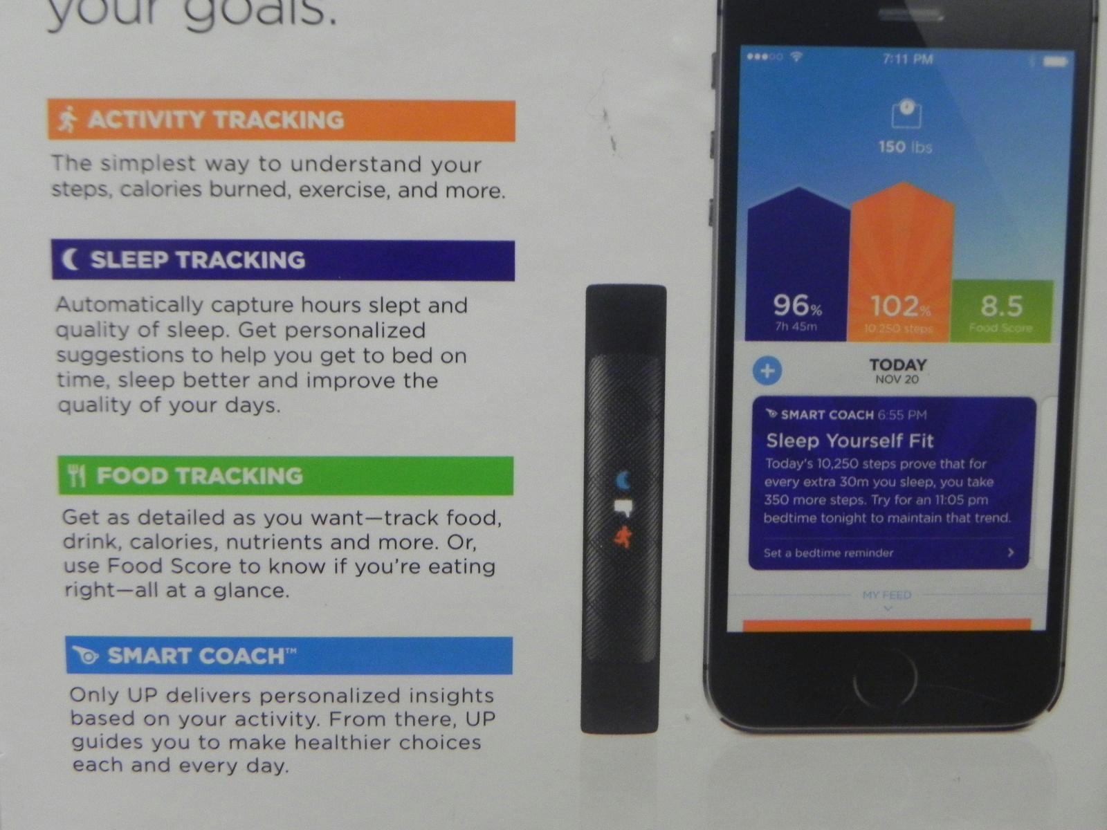 jawbone up2 wireless activity and sleep tracker jl03. Black Bedroom Furniture Sets. Home Design Ideas