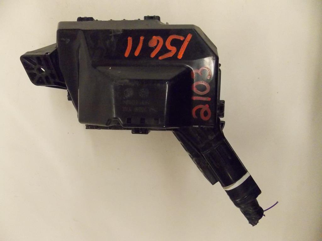 12 15 Toyota Yaris 15l Hatchback Bajo Cap Rel Caja De Fusibles Fuse Box 2002 Under Hood Relay Block Warranty 2103