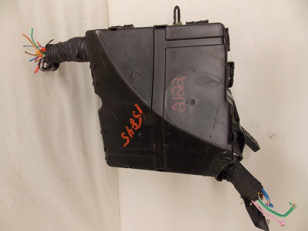 14 15 Kia Sorento 24l Fwd Under Hood Relay Fuse Box Block Warranty For 2122