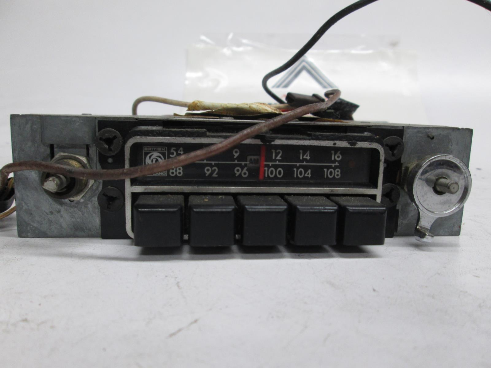 british leyland radio wiring carbonvote mudit blog \u2022
