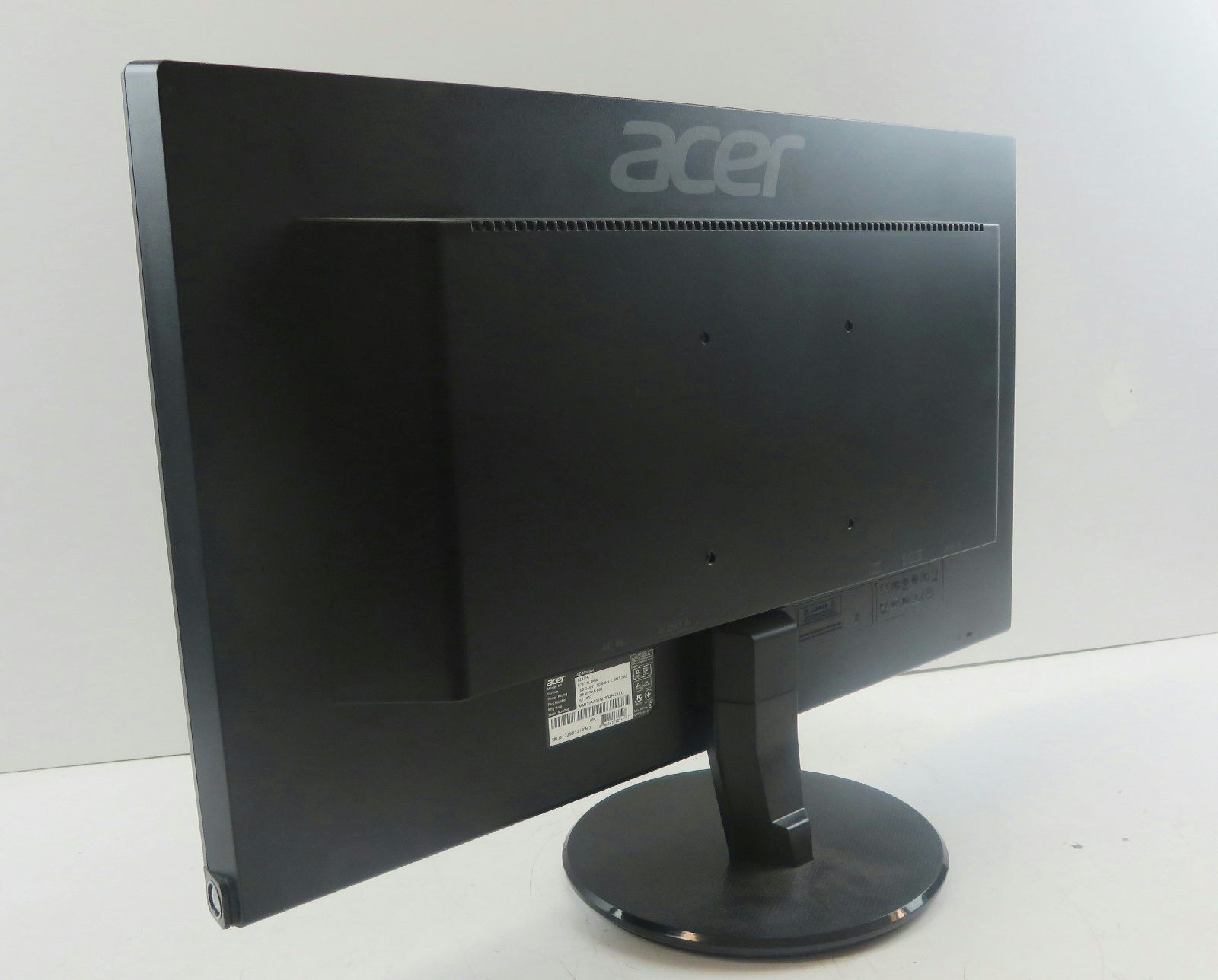 Acer P237HL 23 LCD LED Computer Monitor