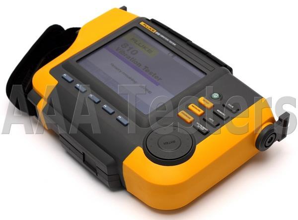 fluke 810 vibration tester manual
