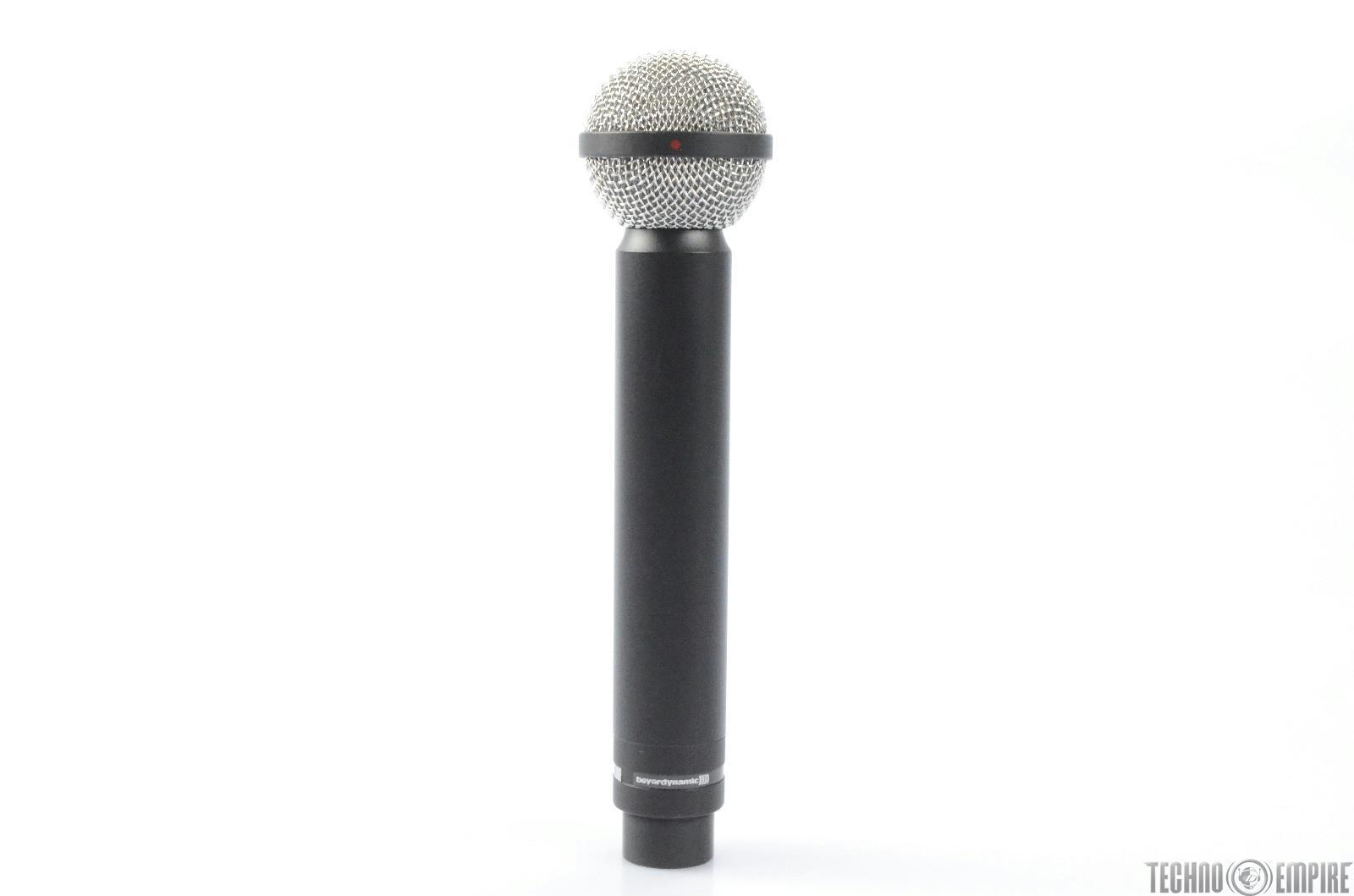 Beyerdynamic M160 Ribbon Instrument Mic Microphone Fairfax Recordings #28054