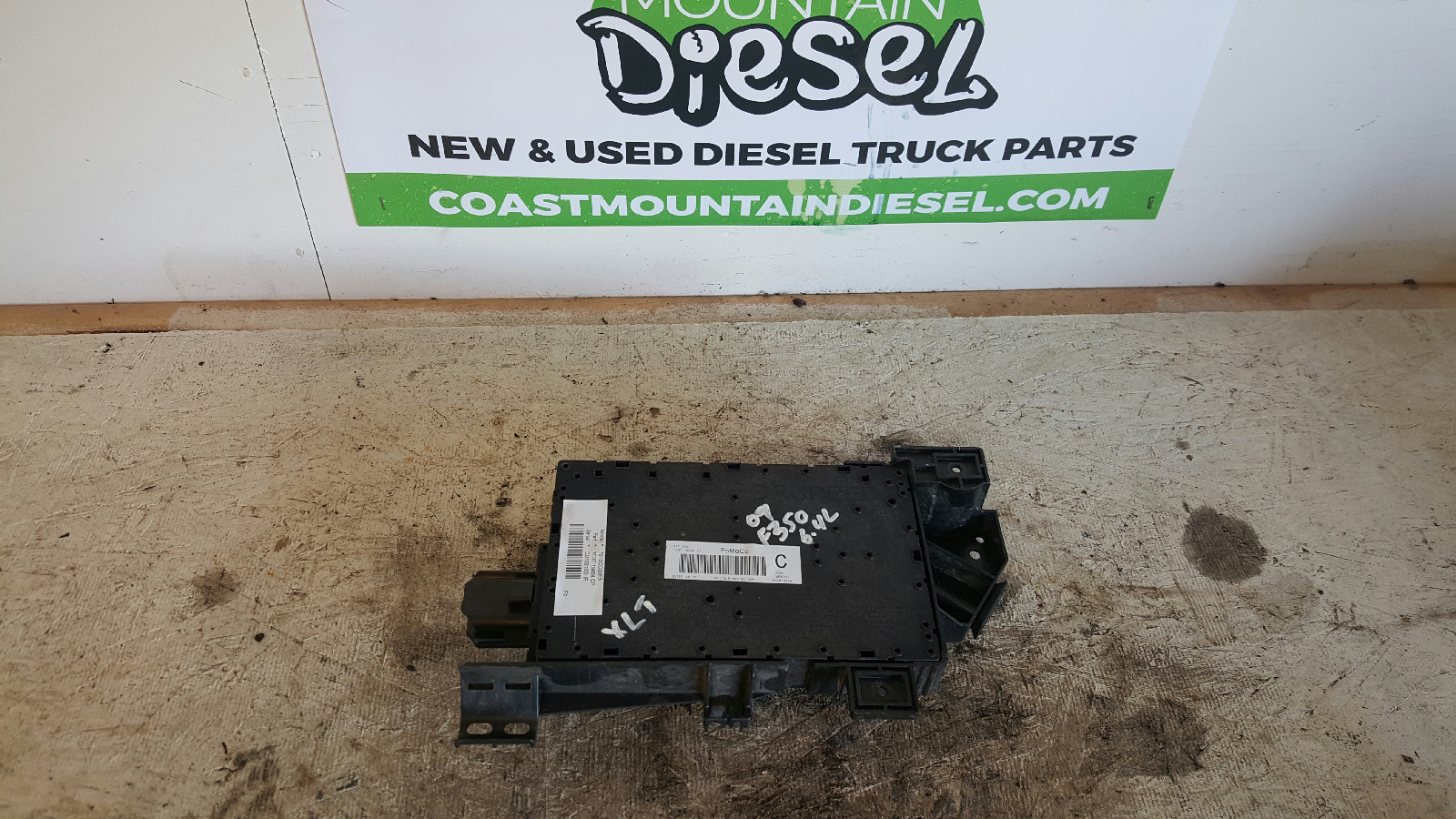 Parting out lots of 1999-2010 ford f350's please message me through ebay  with any questions regarding this listing or any other parts you're looking  for.