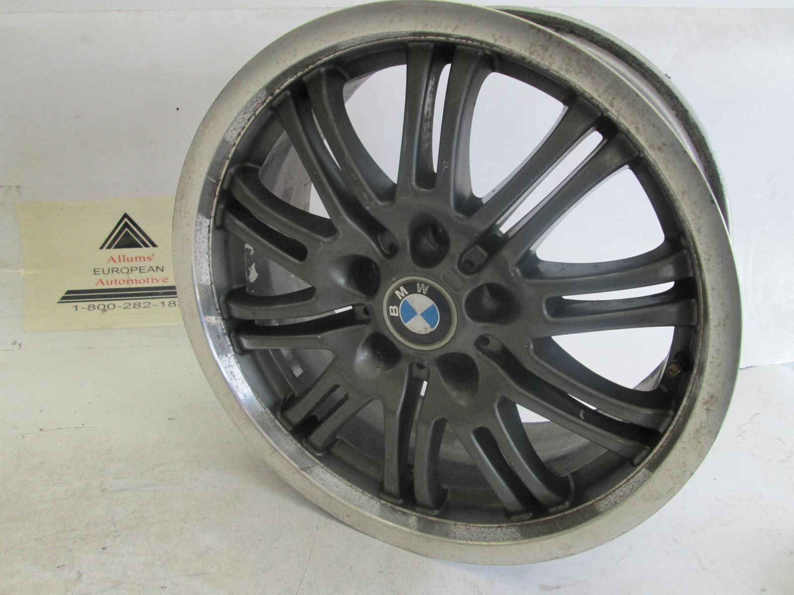 Bmw E46 M3 Style 67 18x8 Et13 Replica Wheel 1306