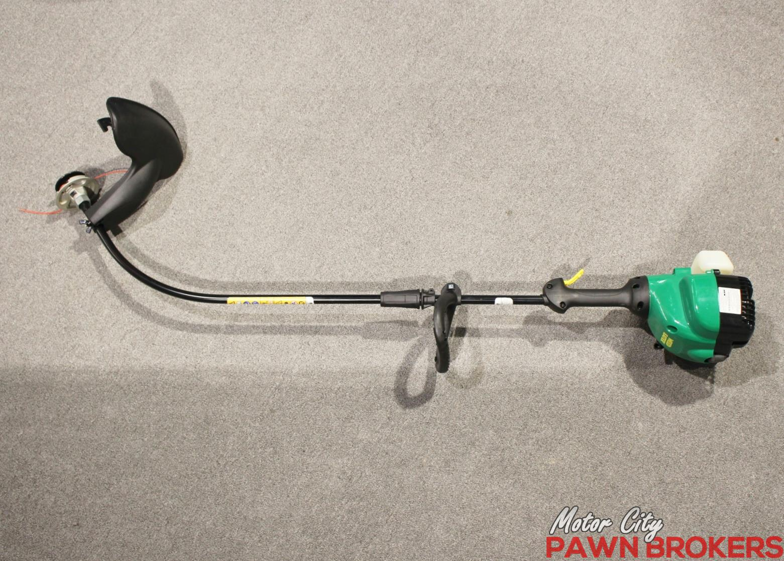 Weed eater w25cfk 25cc 2 cycle fixed line for Motor city pawn shop