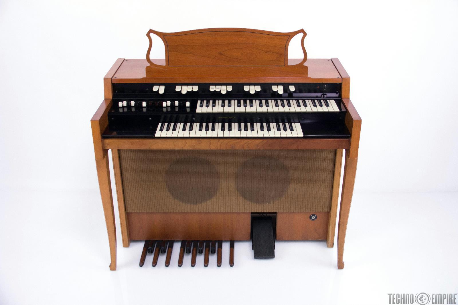 Hammond L-103 Organ Fairfax Recordings #28855