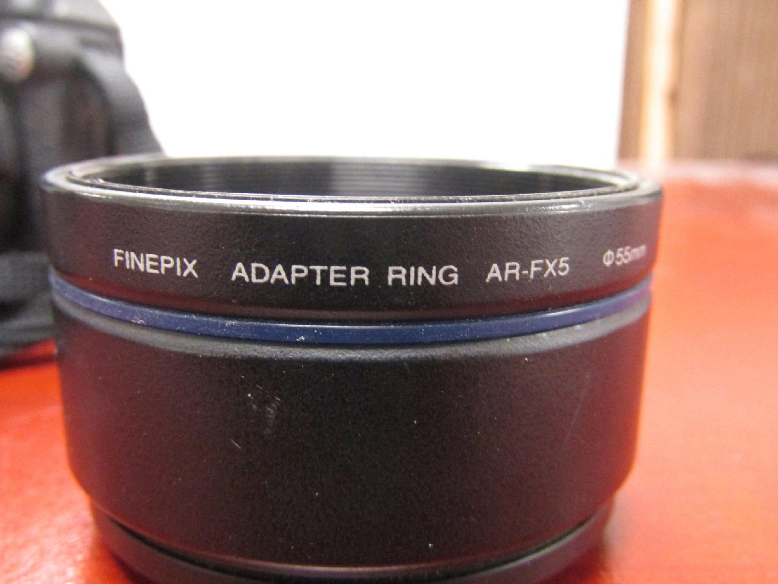 Fujifilm finepix s5000 digital camera 10x optical zoom 3 1mp for Fujifilm finepix s5000 prix
