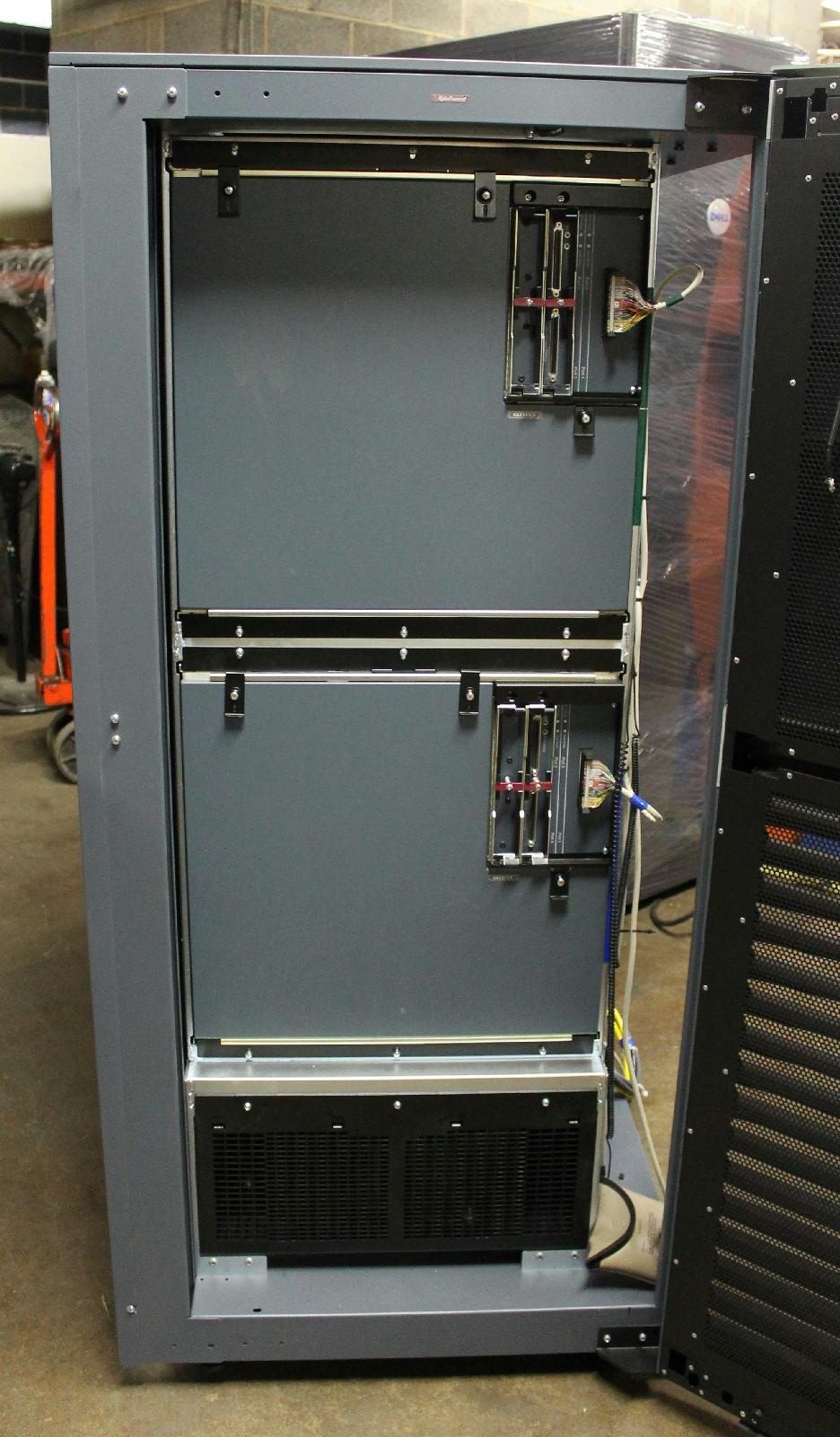 Hp Compaq Alphaserver Gs160 System W Central Processor