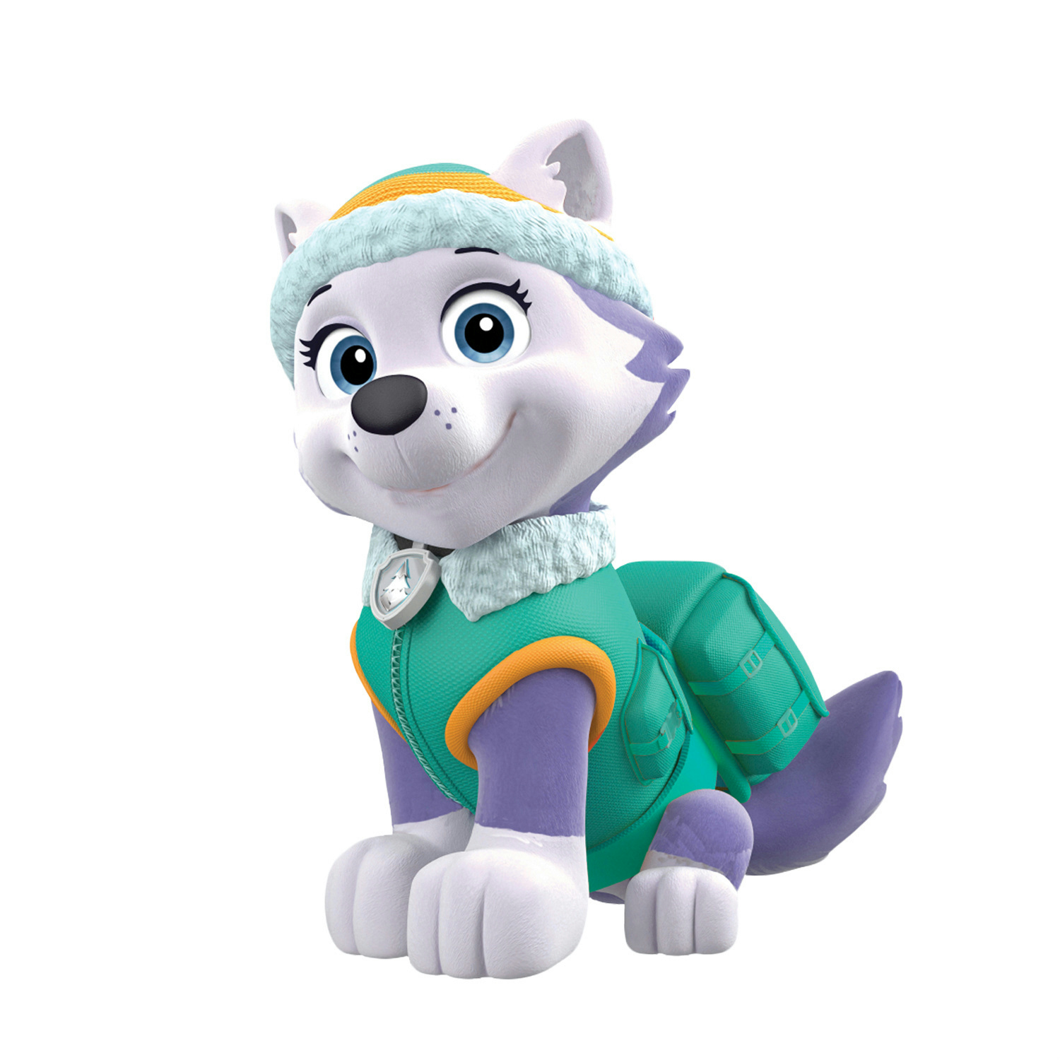 carlton heirloom ornament 2017 everest - paw patrol