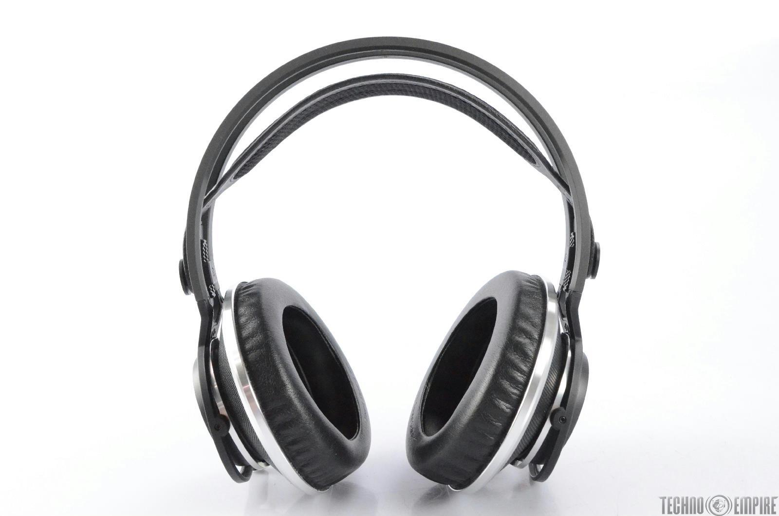 AKG K812 Professional Open-Back Reference Studio Headphones LIKE NEW #28914