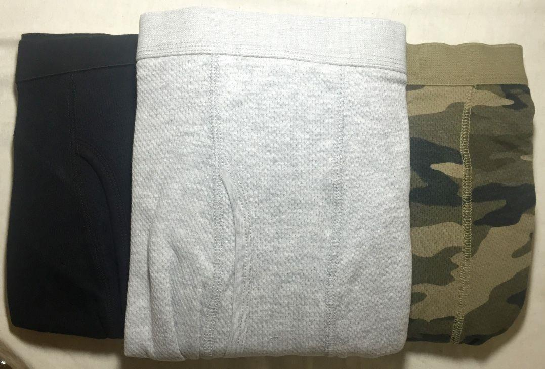 CROFT /& BARROW THERMAL UNDERWEAR PANTS M L XL XXL LT XLT REGULAR AND TALL
