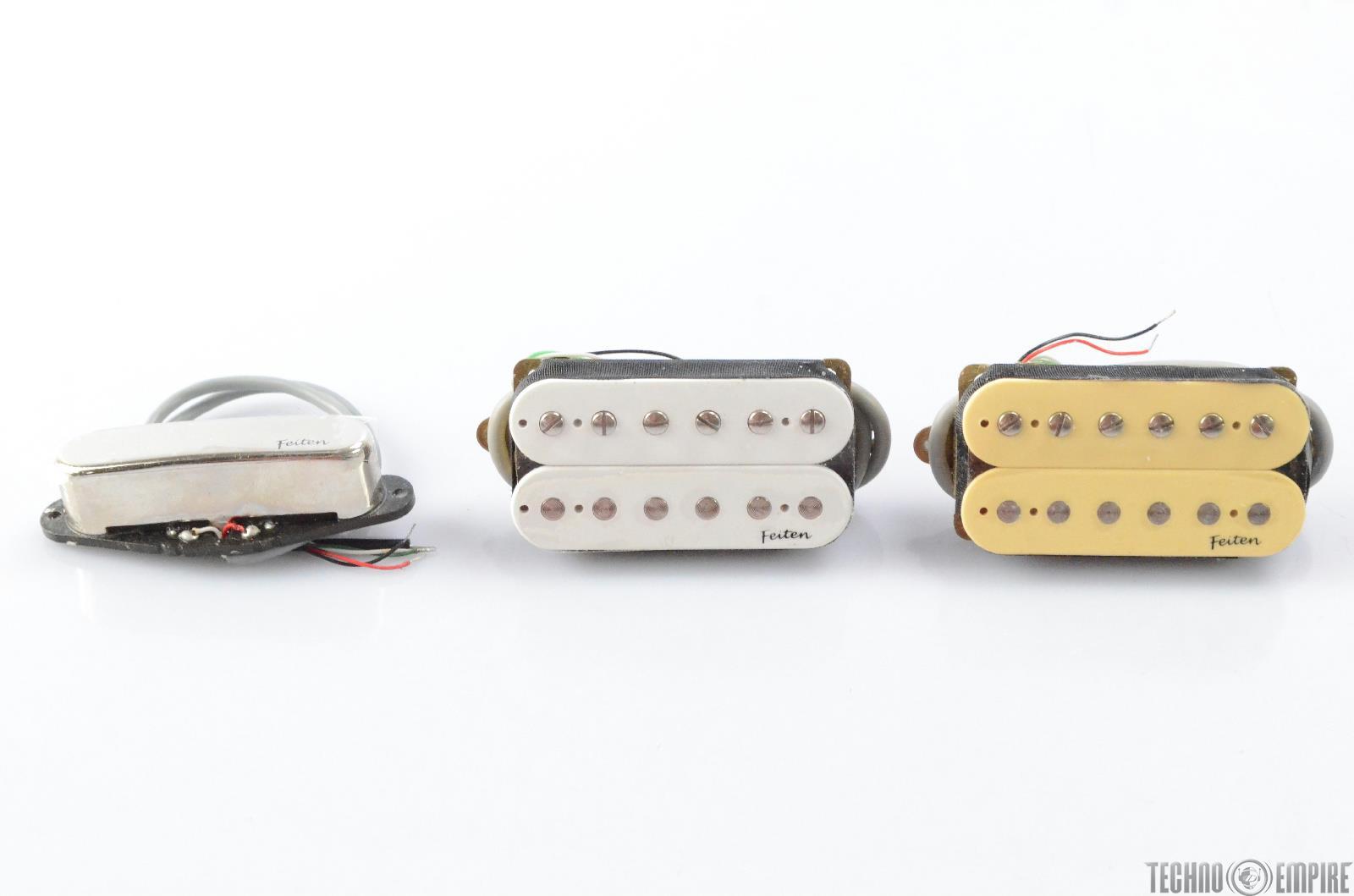 buzz feiten elite pro build your own electric guitar kit 28468 techno empire. Black Bedroom Furniture Sets. Home Design Ideas