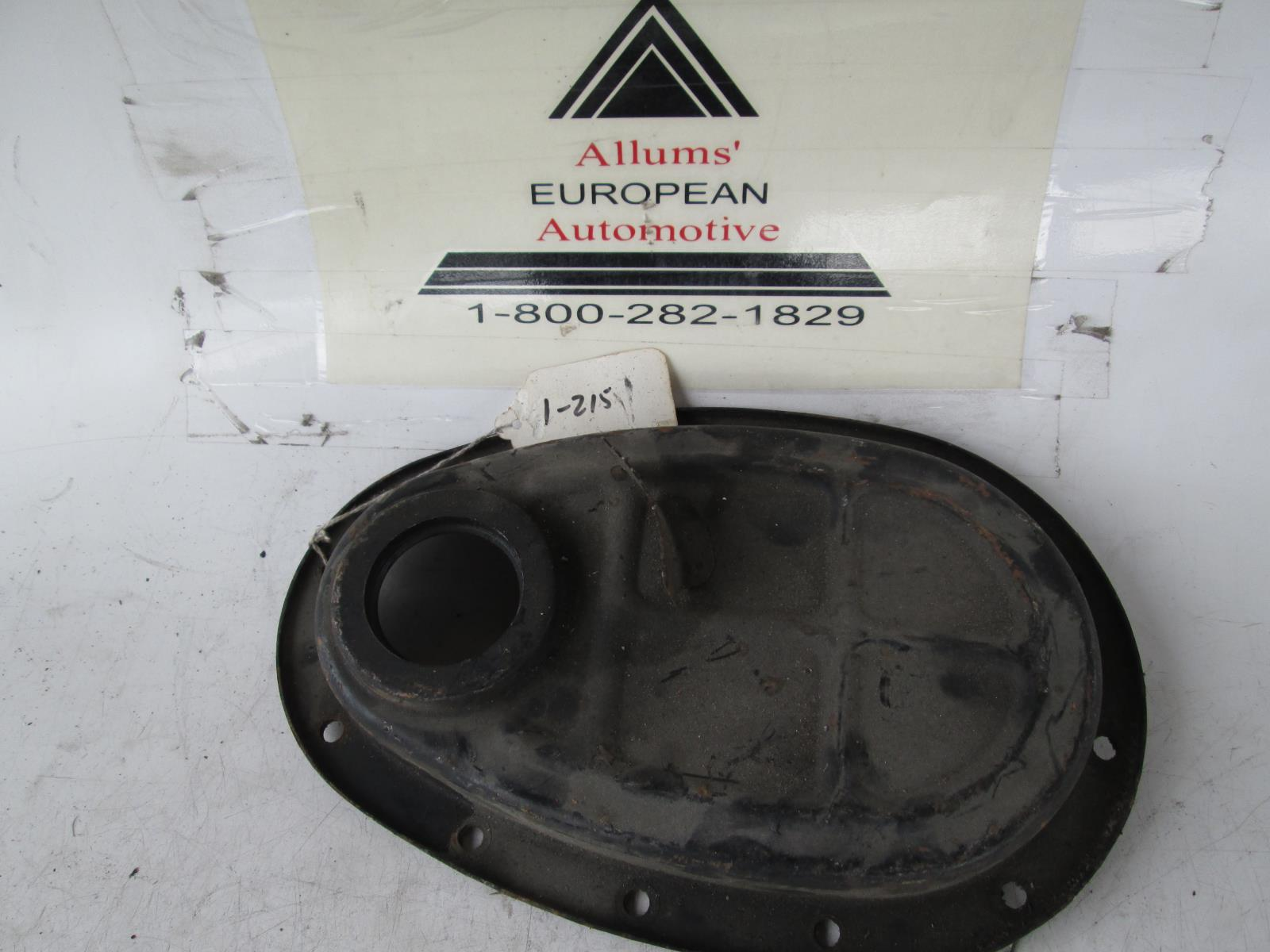 Triumph Spitfire Timing Cover 1 215 Allums Import