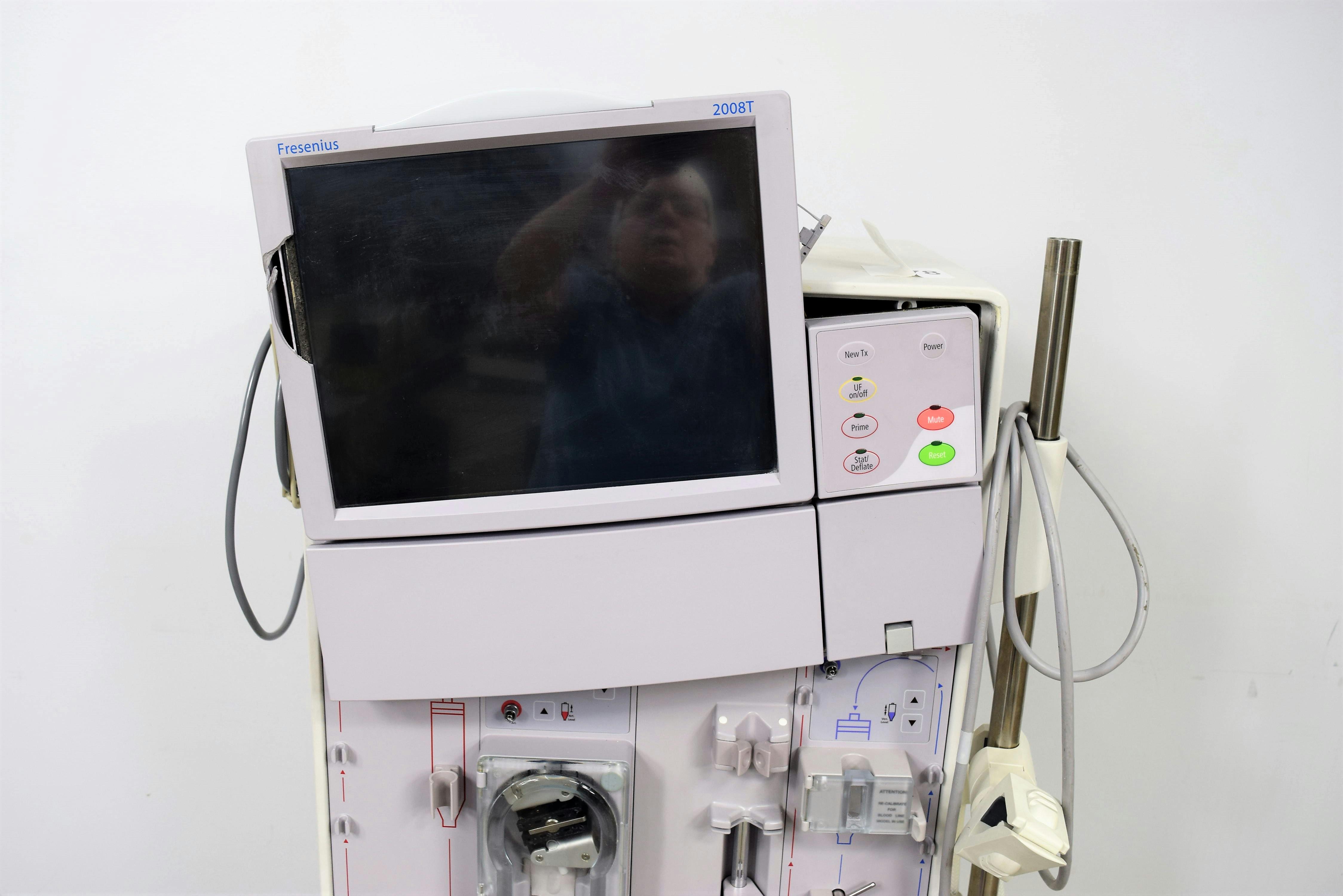 Where To Buy Dialysis Machine