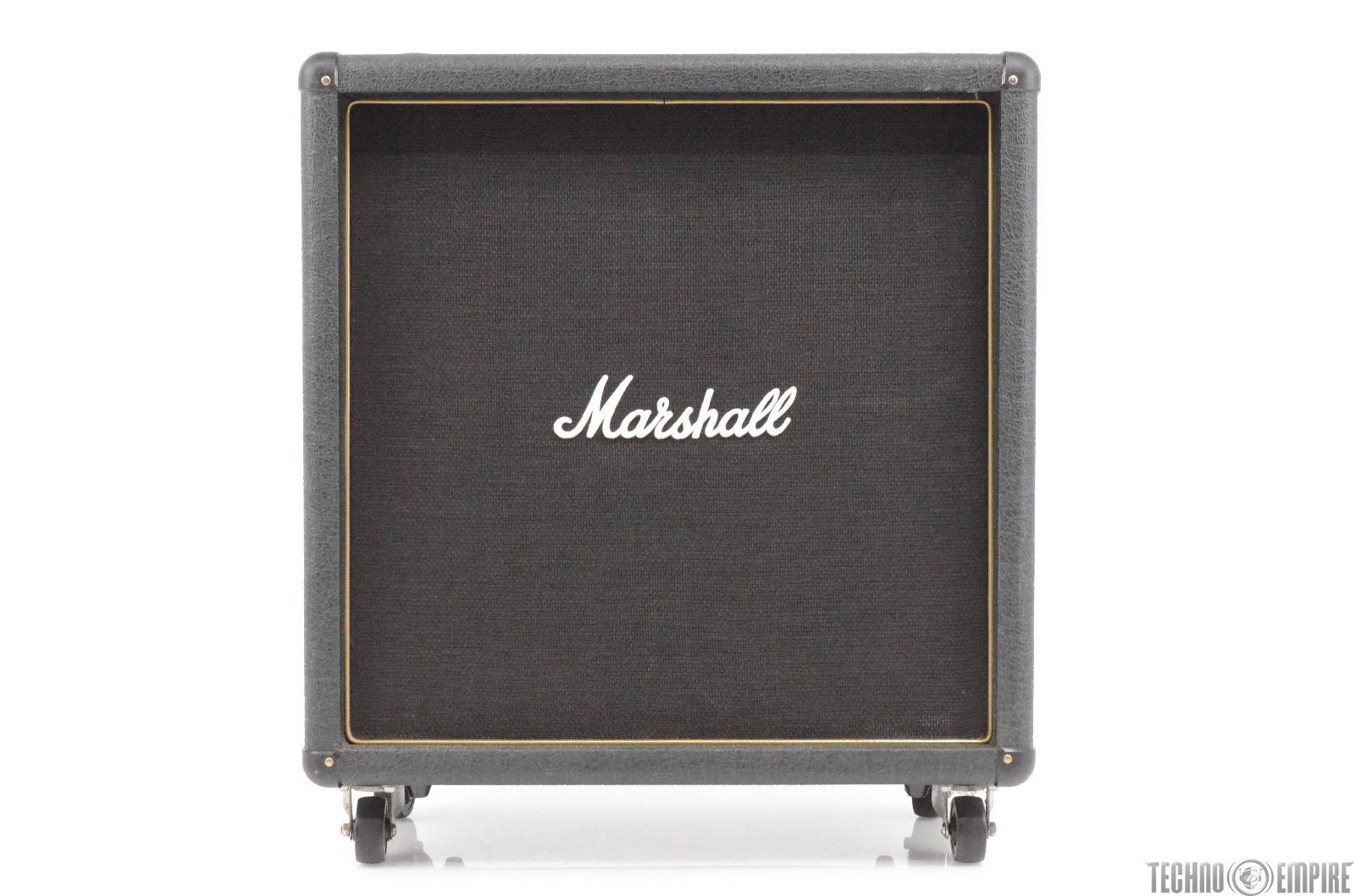 Marshall AVT412 Lead Straight Guitar Cab 4x12 Celestion Speaker Cabinet #29628