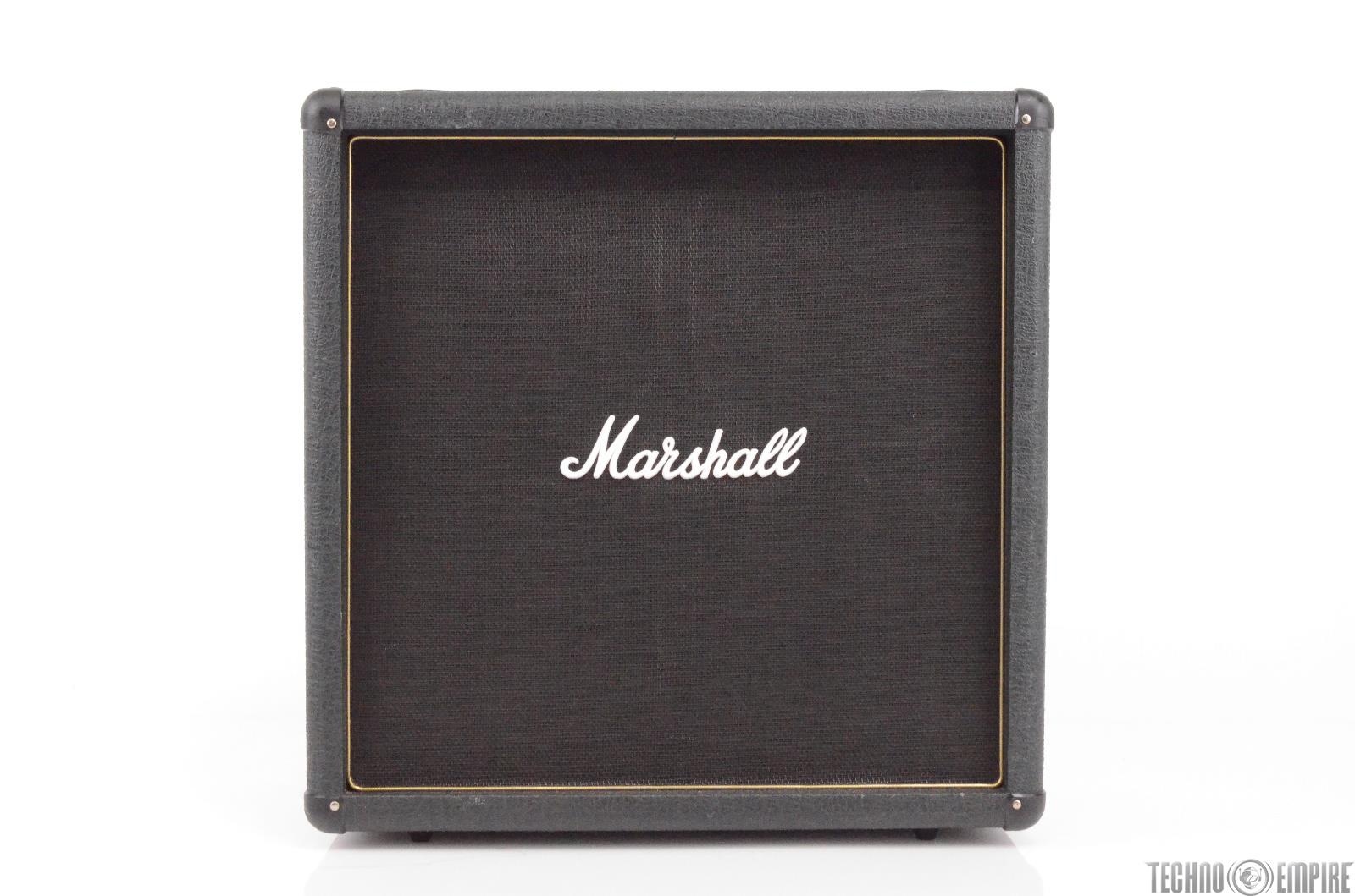 Marshall AVT412 Lead Straight Guitar Cab 4x12 Celestion Speaker Cabinet #29630