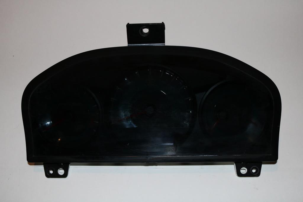11-12 Ford Fusion 2.5L AT Instrument Guage Cluster Speedometer 121,350 #30946