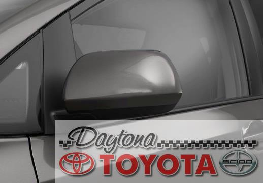 Oem Toyota Sienna Driver Mirror Cover Fits 2012 2017 87945 08021 D0