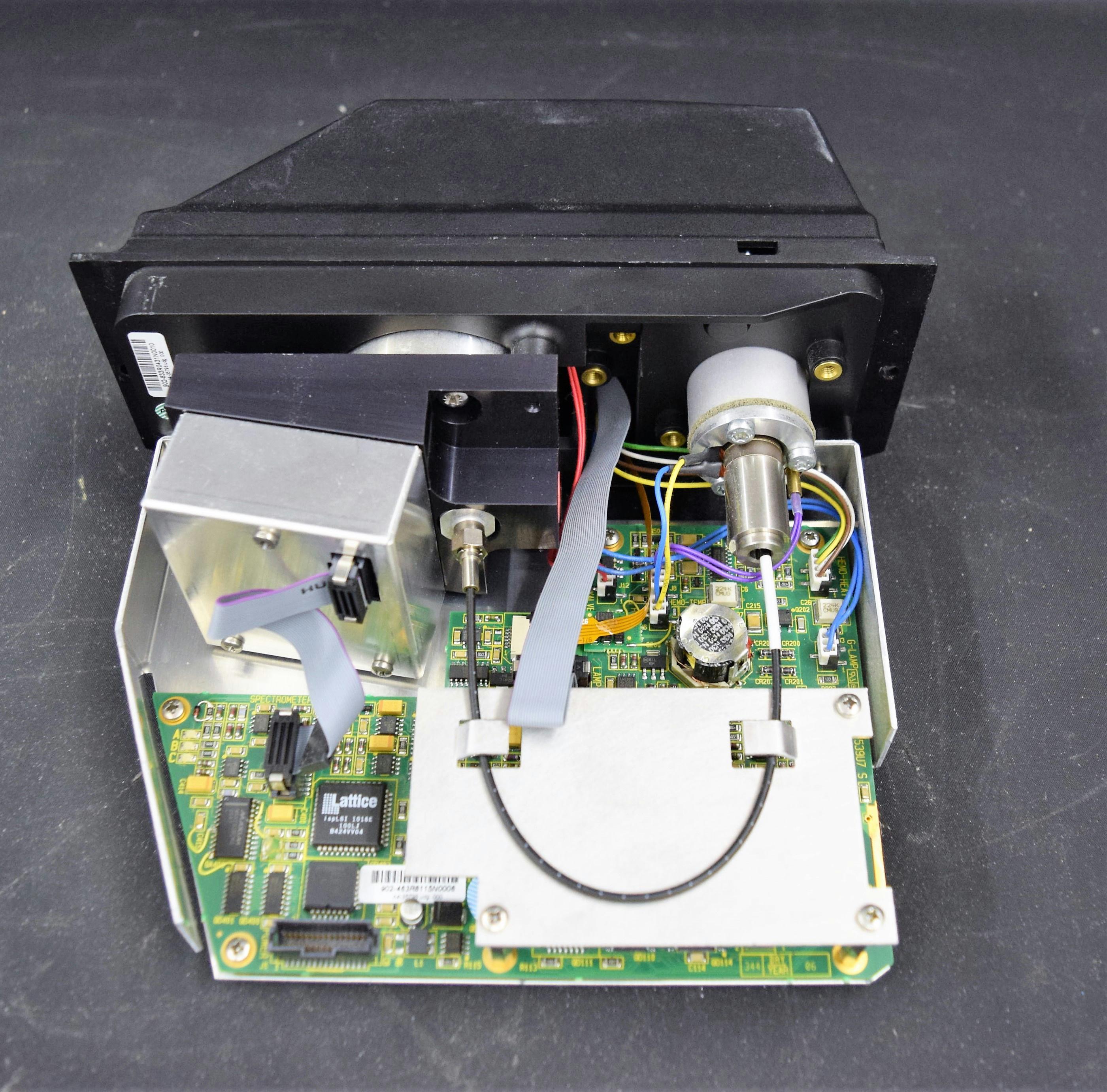 Radiometer ABL 800 Flex Blood Gas Analyzer Hemo Heat G Lamp P/N: 971 539U7