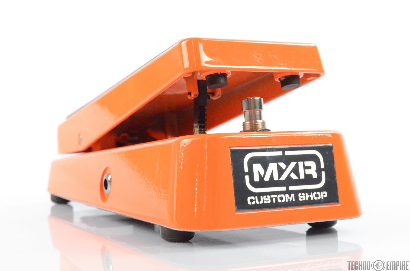 MXR Custom Shop CSP-001 Variphase Phaser Effect Pedal w/ Box MINT #29725