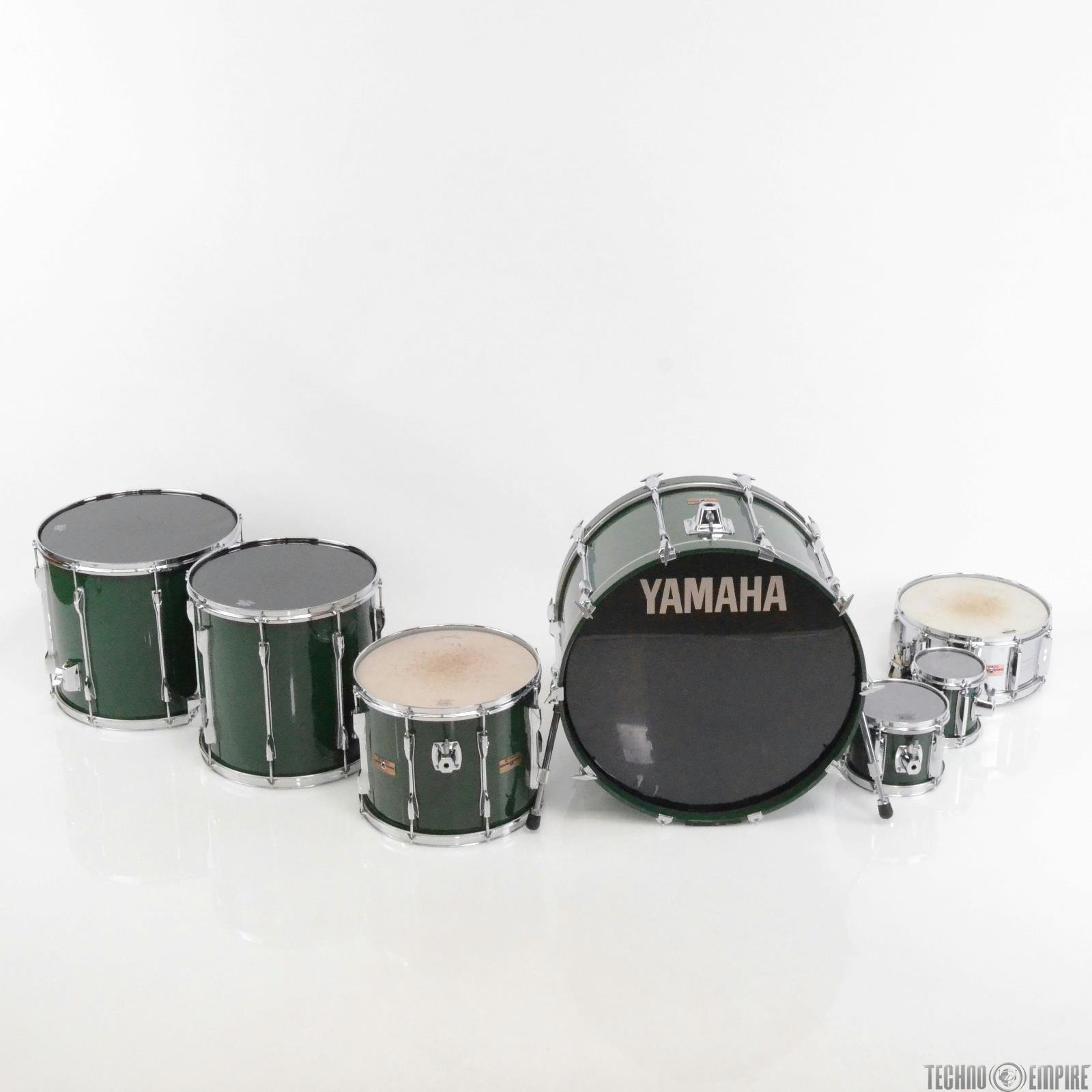 Vintage Yamaha Drums Ebay