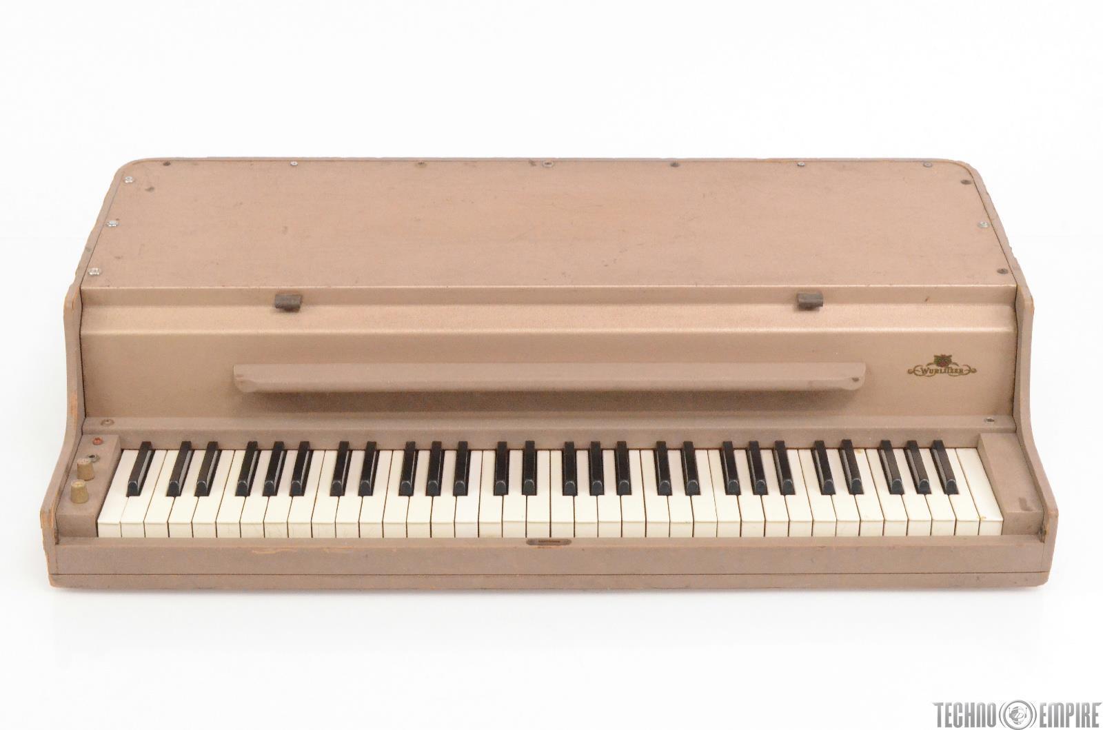 Wurlitzer Model 145B Electric Piano Keyboard #29880