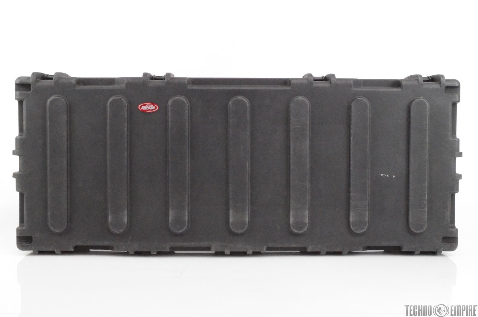 SKB R Series 88 Note Keyboard ATA Road Flight Waterproof Utility Case #29898