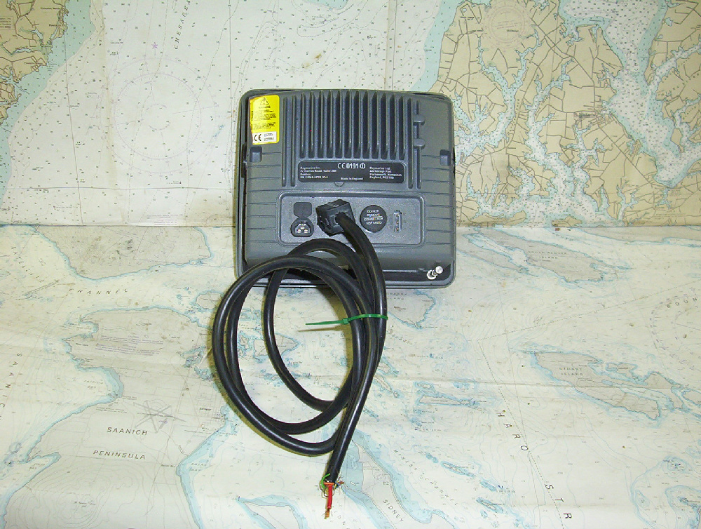 boaters resale shop of tx 1708 1271 01 raymarine rc530 gps plotter rh ebay com
