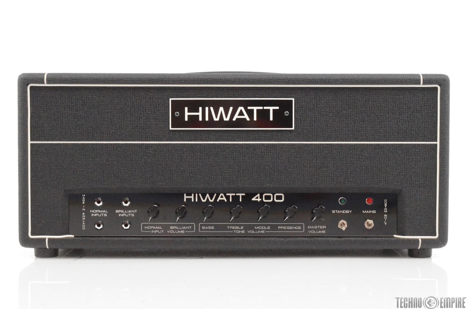 31494809 hiwatt guitar ebay  at nearapp.co