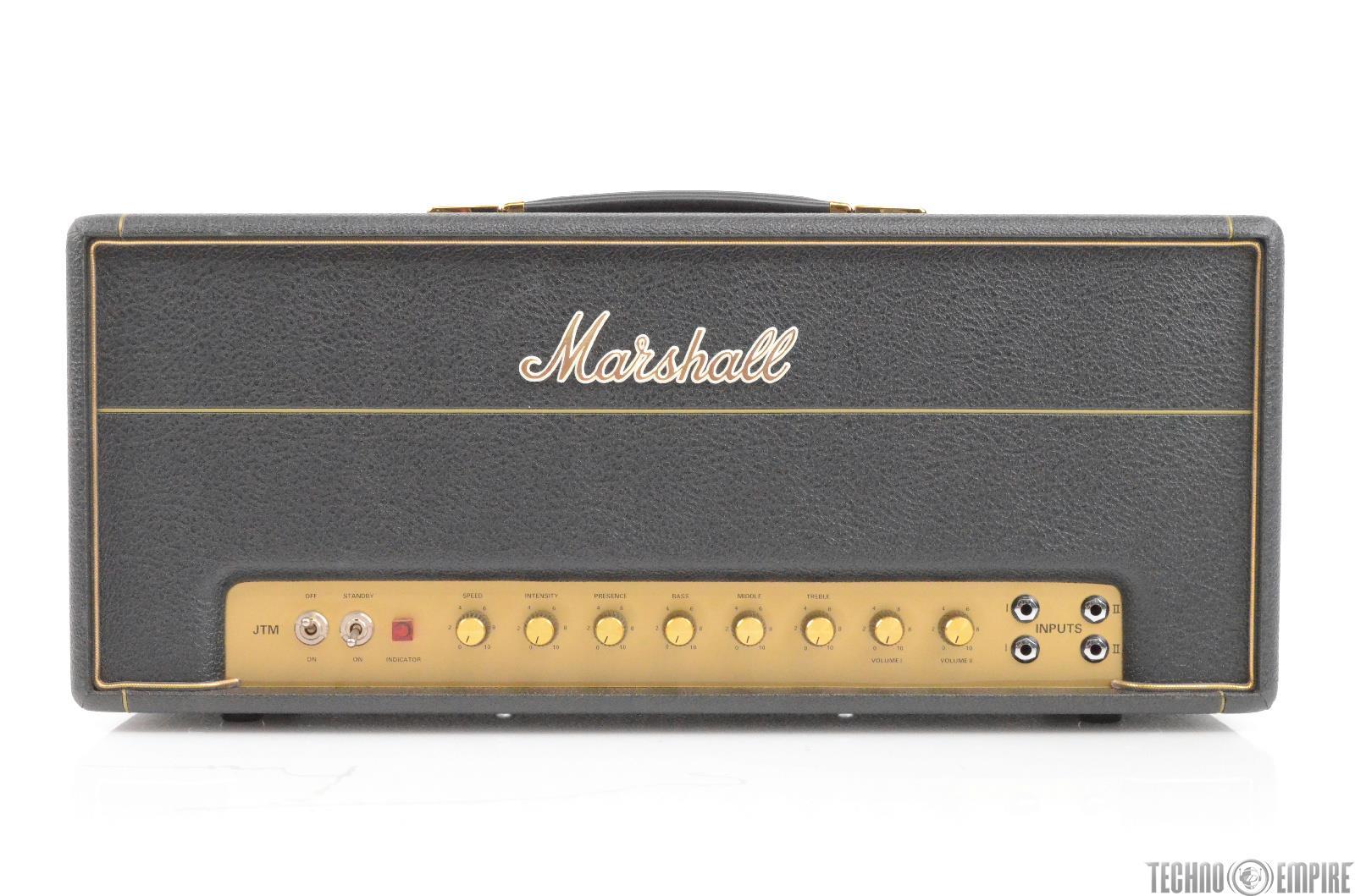 Marshall 2245THW Handwired 30W Amplifier Head MINT w/ Original Packaging #29932