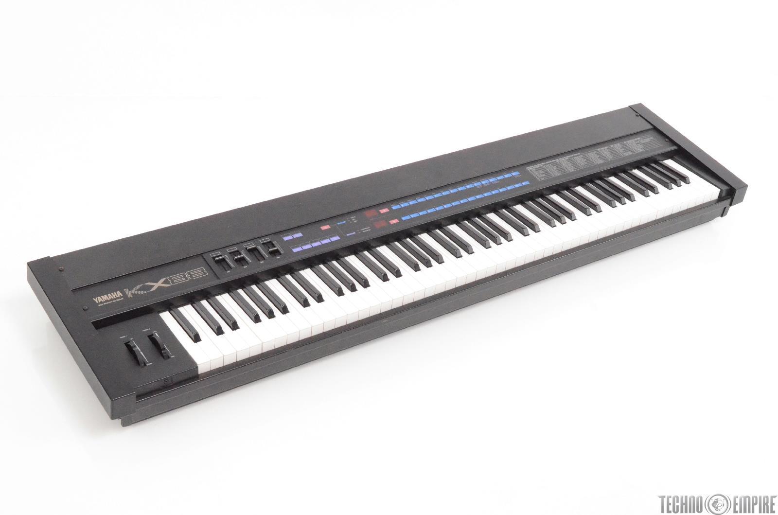 Yamaha Keyboard Kx