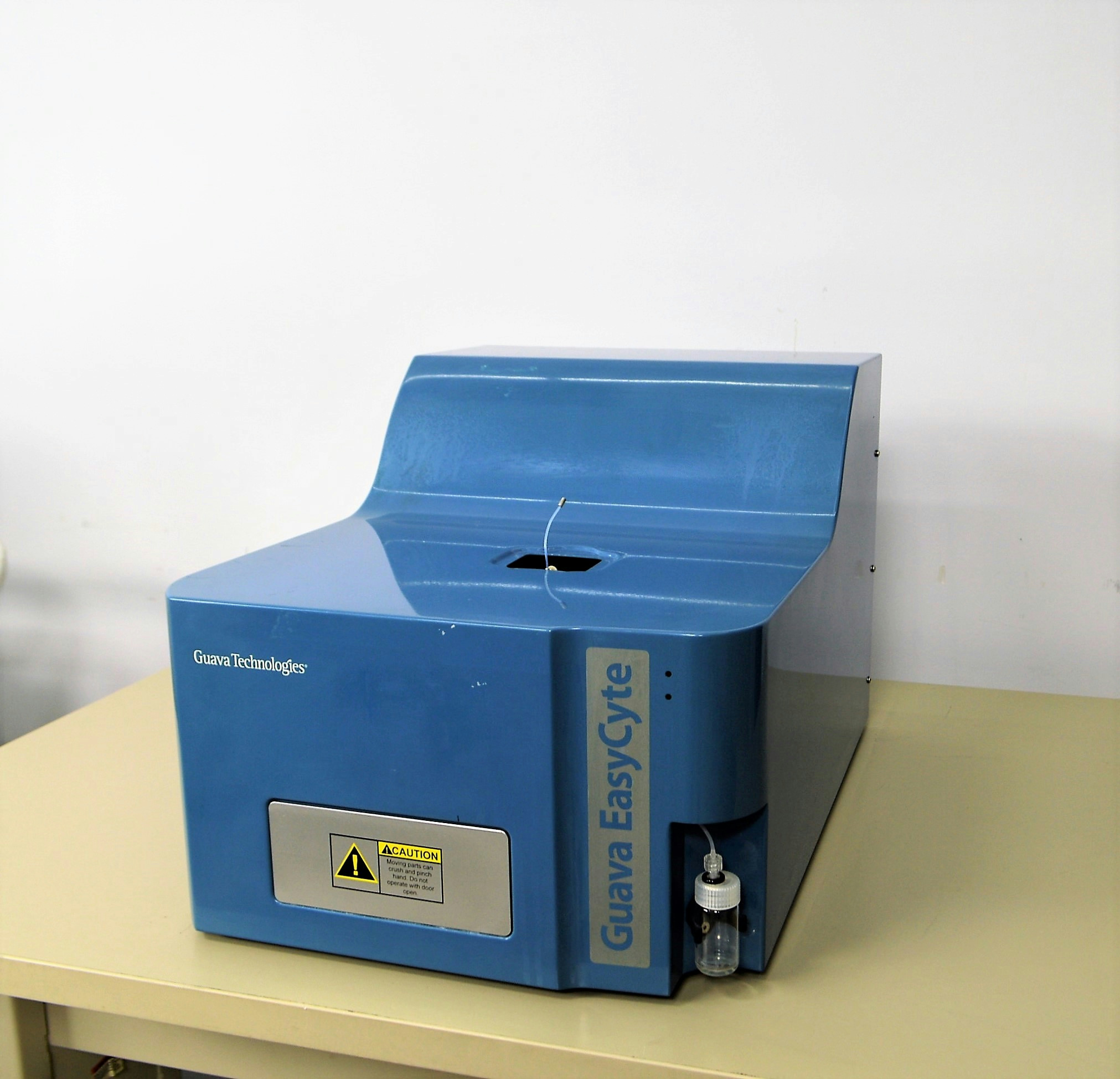 millipore guava easycyte flow cytometer analytical cell counter rh ebay com