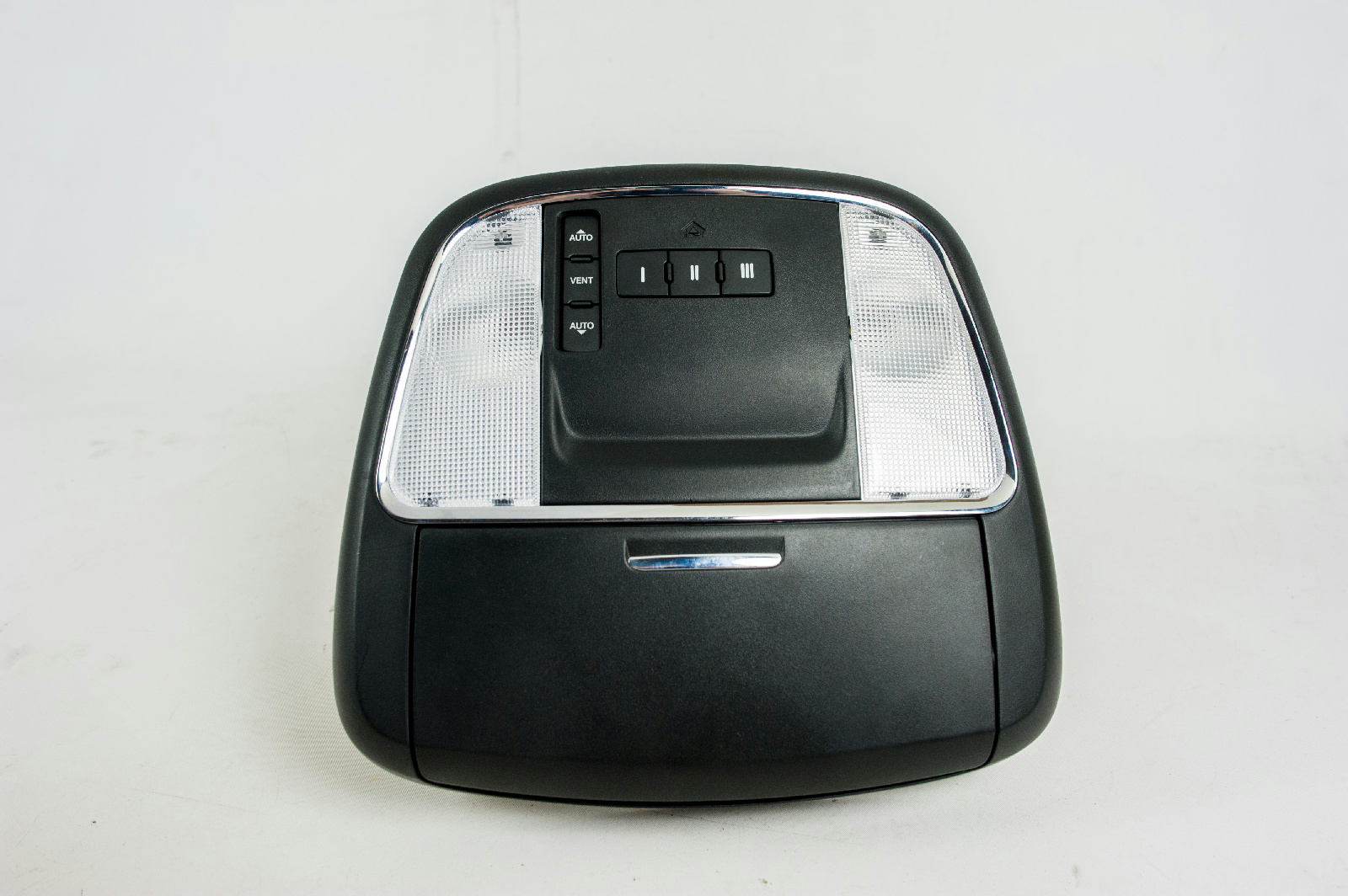 2011-2017 Chrysler 300 Dodge Charger Overhead Console Sunroof Homelink Map Light