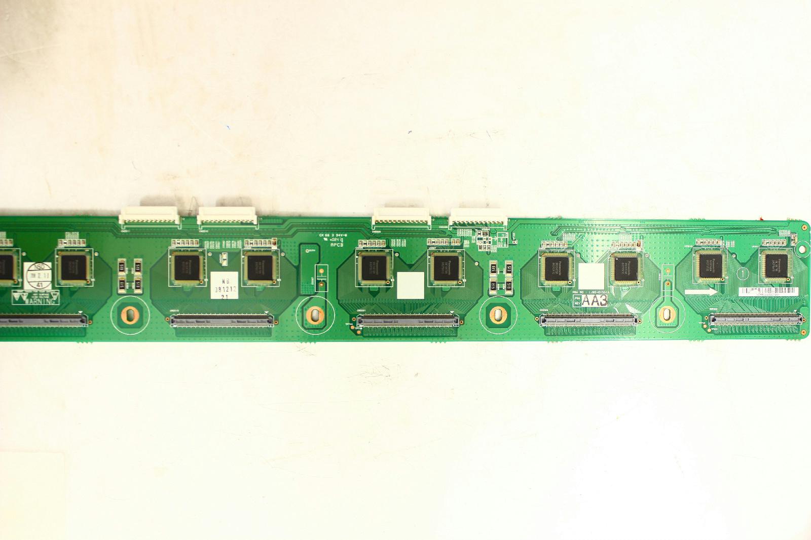 Samsung FPT5084X/XAA Y Buffer Board BN96-08754A