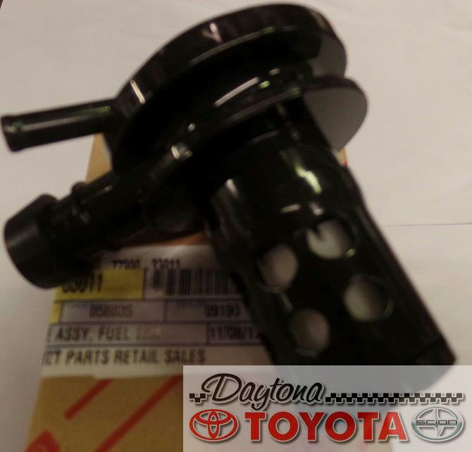 Genuine Toyota 77390-33011 Fuel Tank Valve Assembly