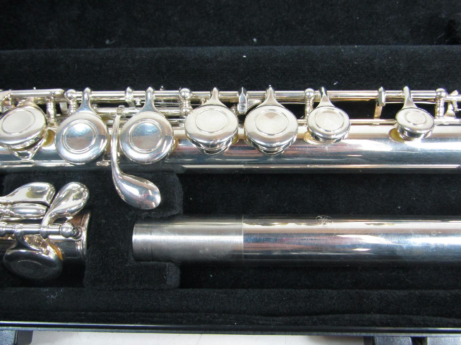 Yamaha Flute  Indonesia