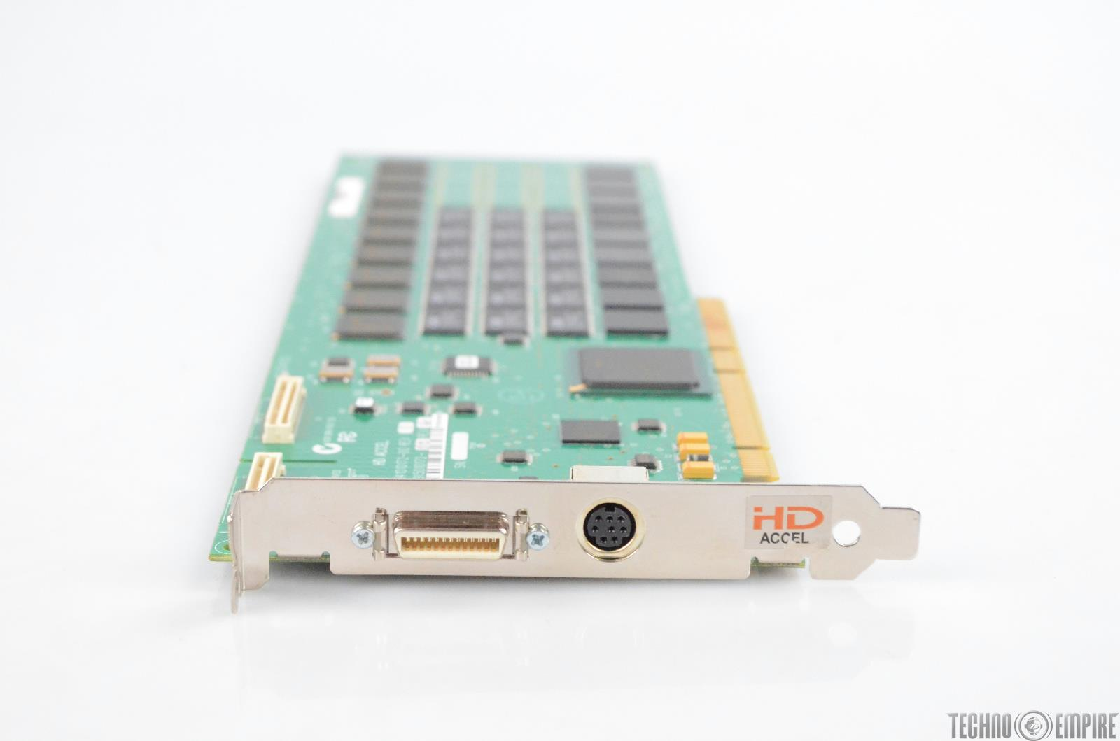 Digidesign HD Accel PCI PCI-X Interface Card for Pro Tools #30739