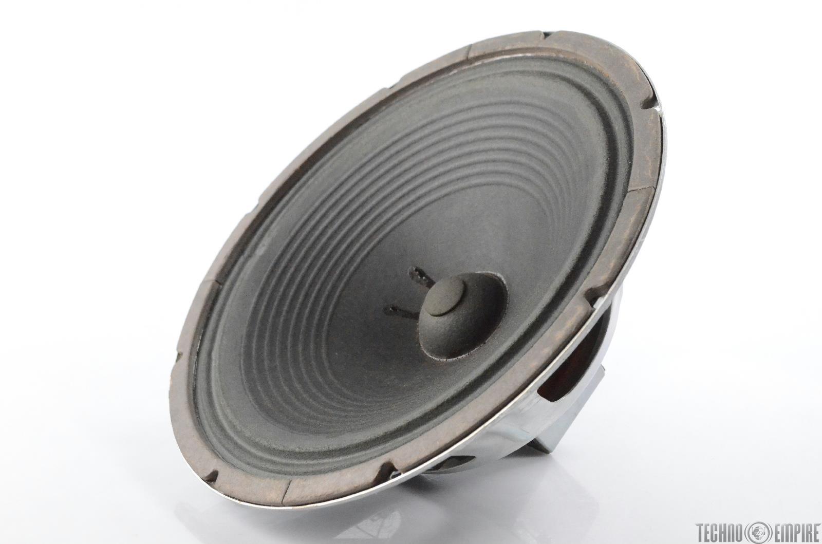 "Rola 27457 12"" Hammond Ribbed Alnico Speaker Twelve Inch 16 Ohms #30772"