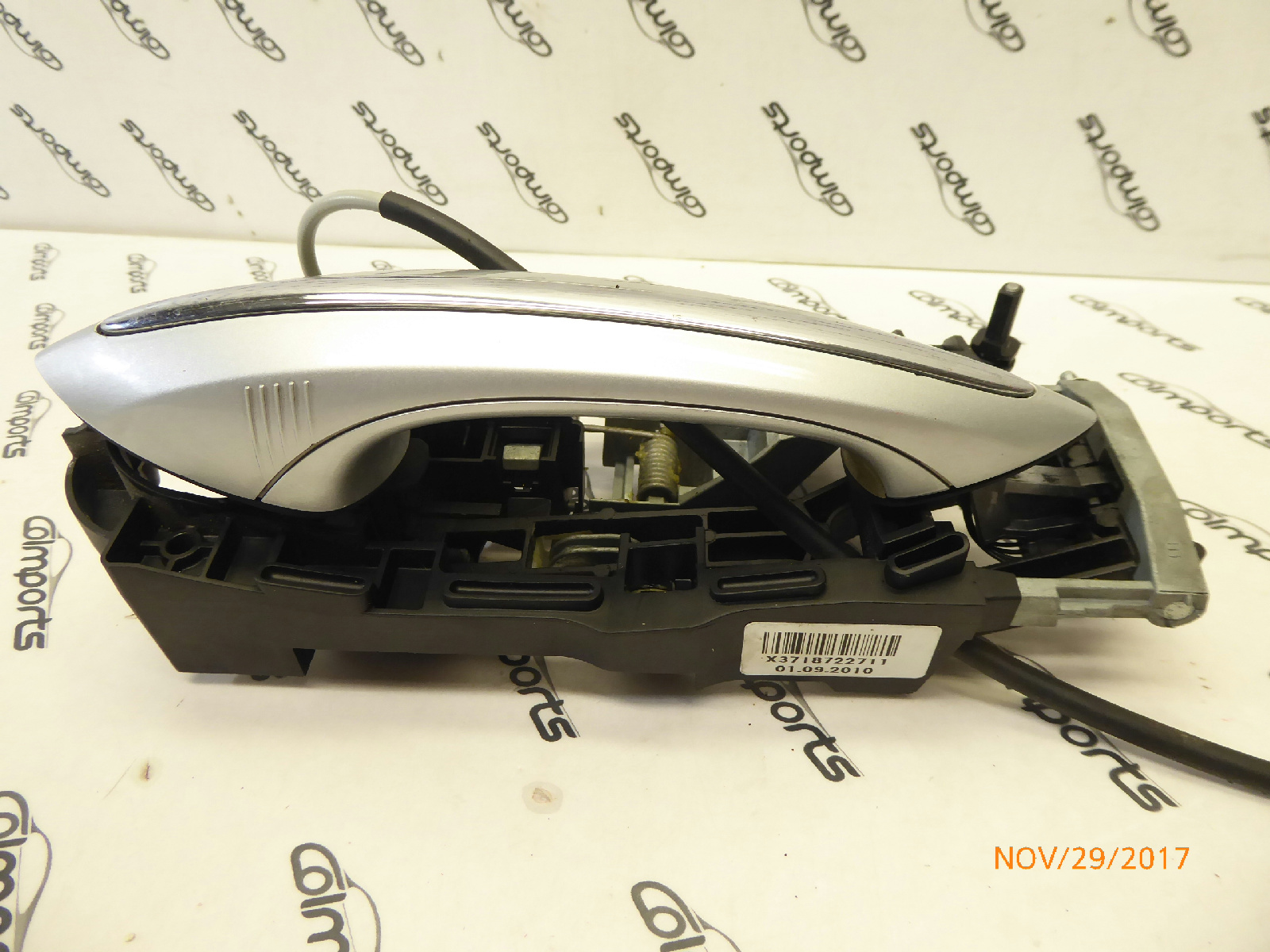 Used 2011 Bmw 650i Exterior Parts For Sale