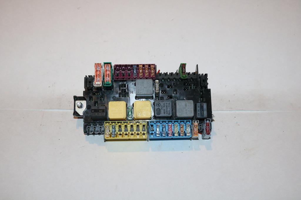 mercedes clk 250 fuse box wiring diagram srconds  mercedes clk 250 fuse box #13