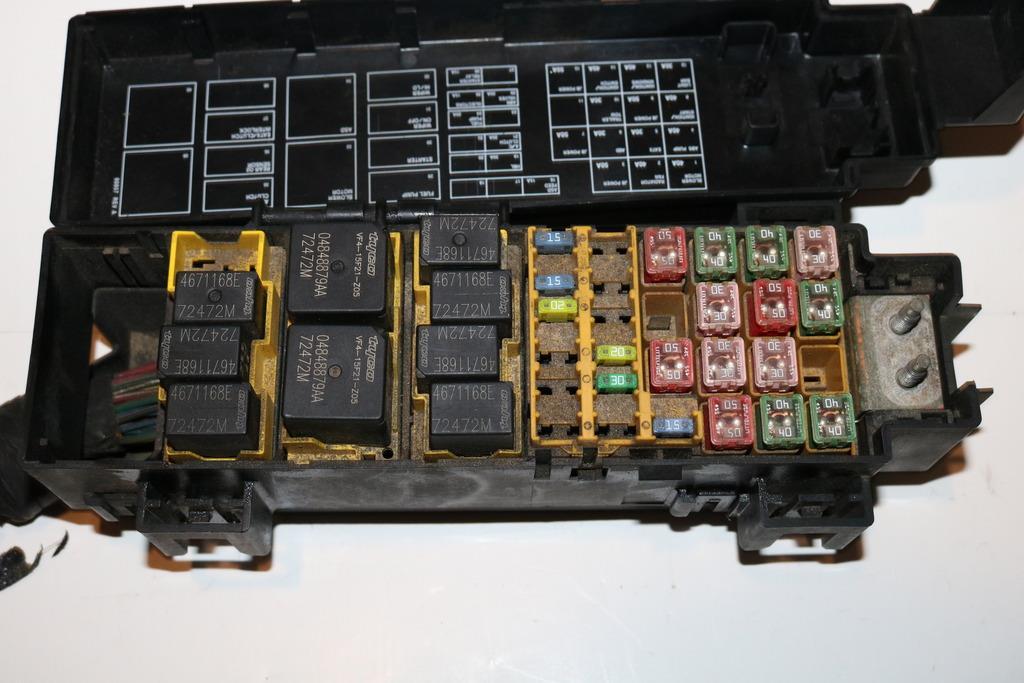 02 Liberty Fuse Box - Wiring Data Diagram on 02 lancer heater core, 02 lancer steering wheel, 02 lancer floor pan,