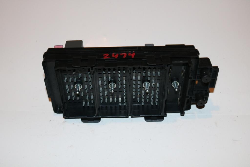 0707 Pontiac G6 Convertible Gt Fwd 39l Under Hood Relay Fuse Box Rhebay: 2007 Pontiac G6 Convertible Fuse Box At Elf-jo.com