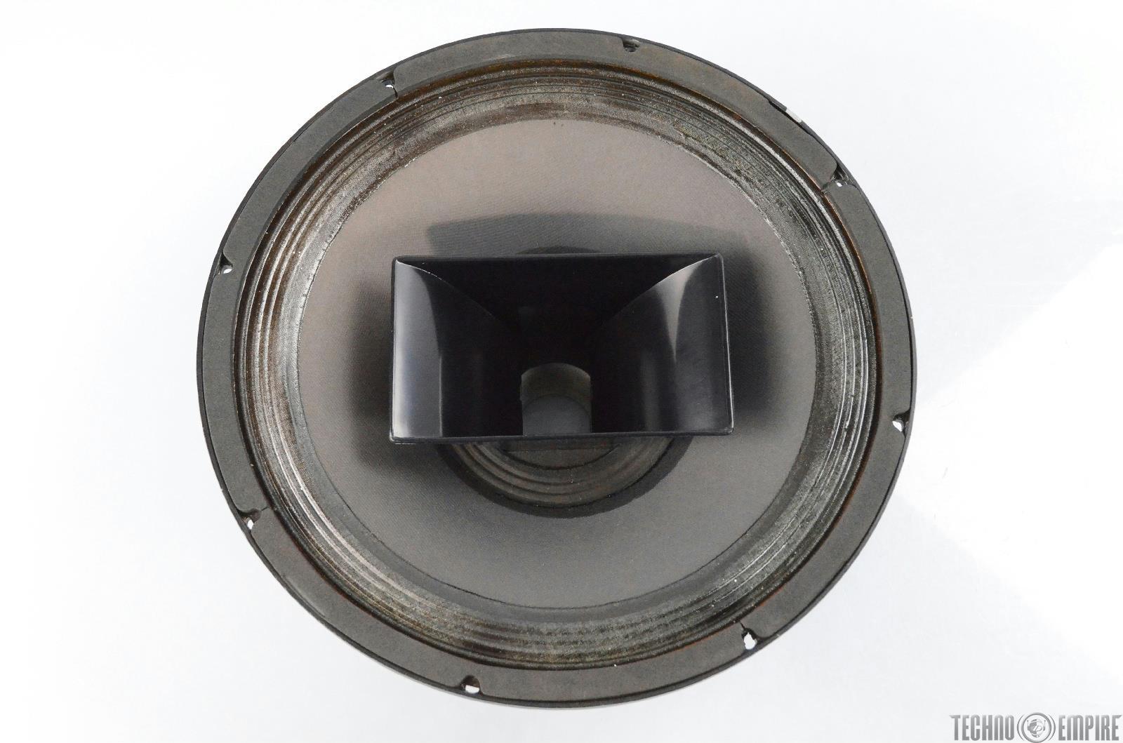 "PAS HL25800 15"" Coaxial Speaker Sunset Sound Factory #30601"
