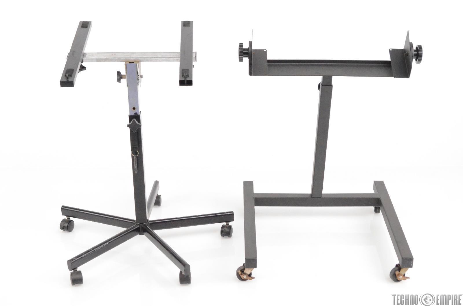 Alesis Roll Around BRC Master Remote Control Stand & Kima Mixer Stand #31045
