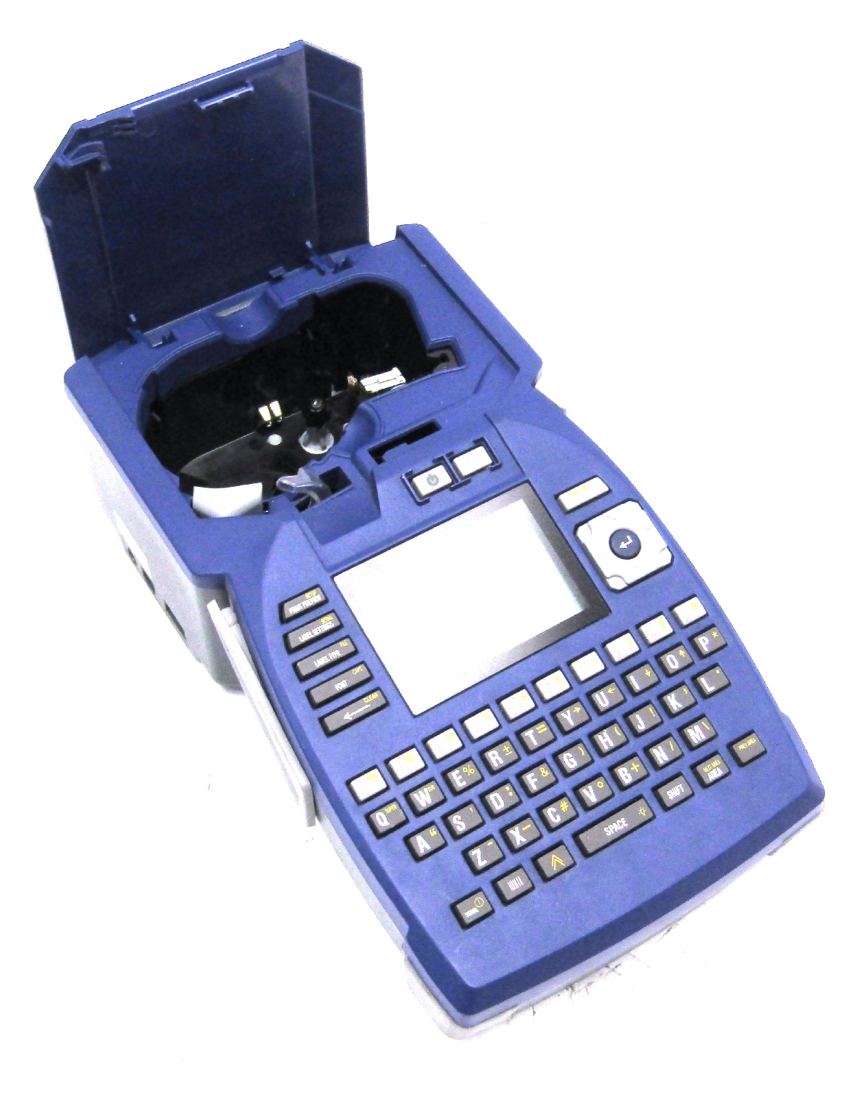 This is a photo of Superb 300 Dpi Label Printer