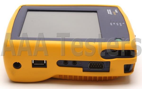 Fluke Etherscope Series Ii 2 Network Assistant Es2 Pro Sx