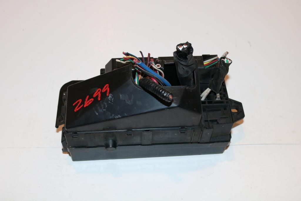 05 06 saab 9 2x 9 2 2 5l under hood relay fuse box block panel rh ebay com